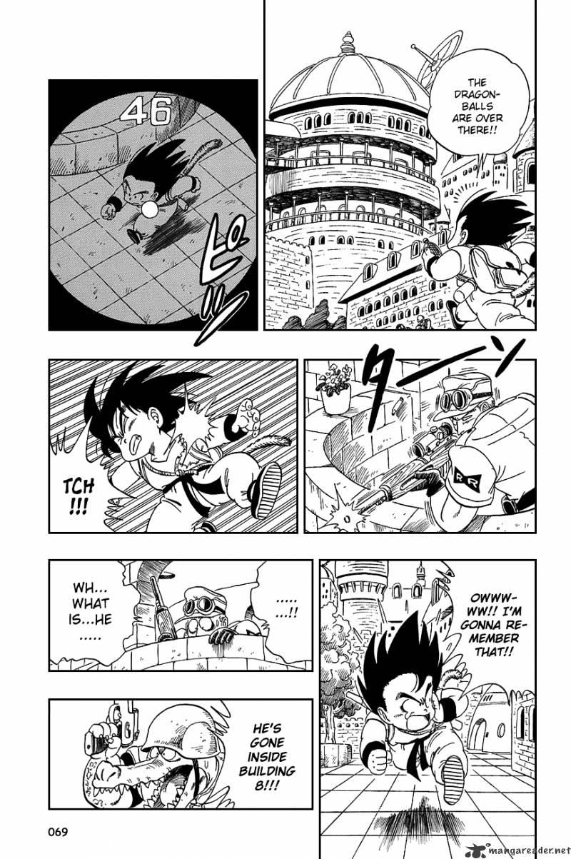 Dragon Ball Chapter 94  Online Free Manga Read Image 10