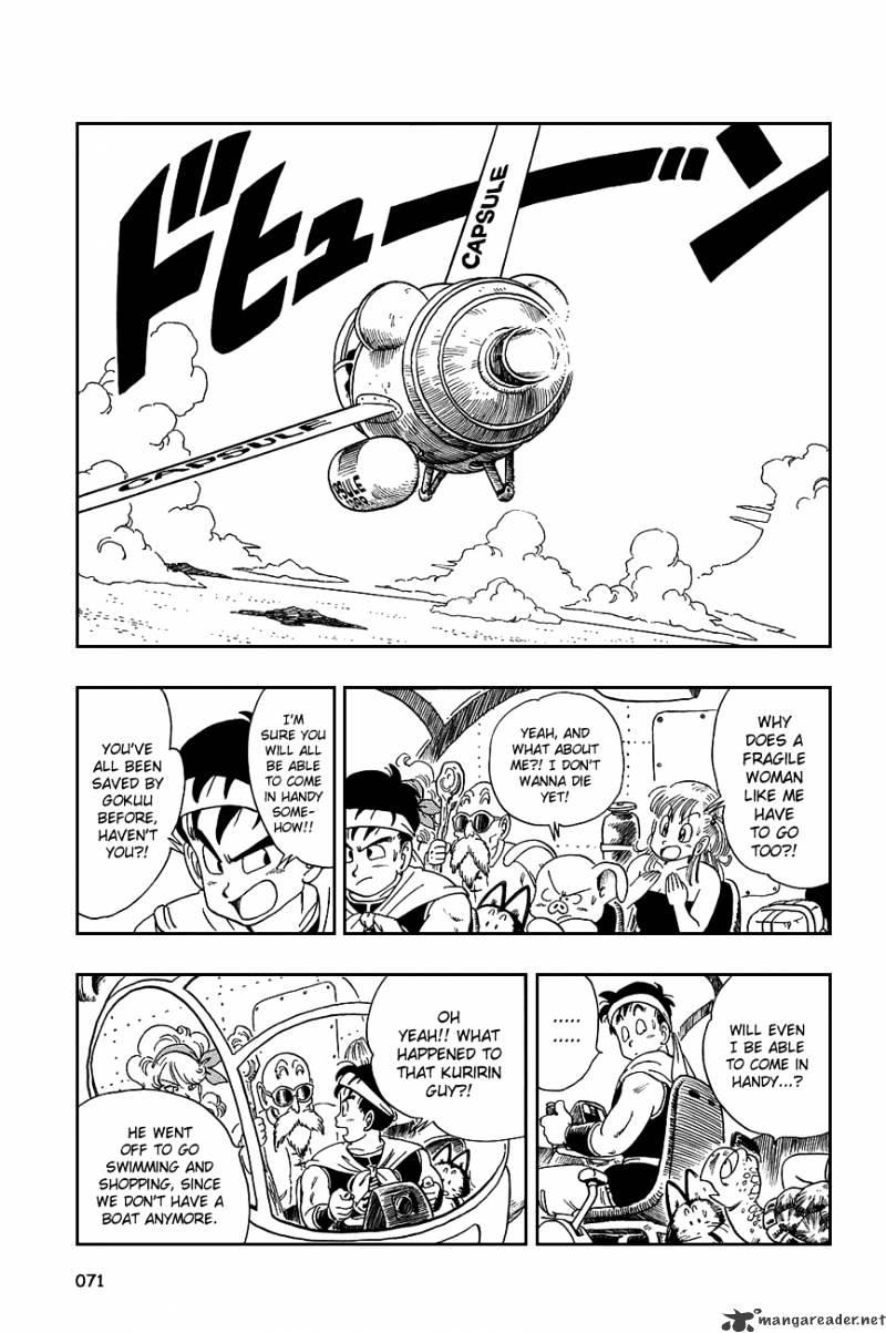 Dragon Ball Chapter 94  Online Free Manga Read Image 12