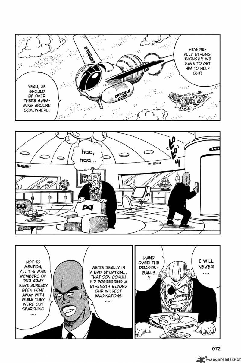 Dragon Ball Chapter 94  Online Free Manga Read Image 13