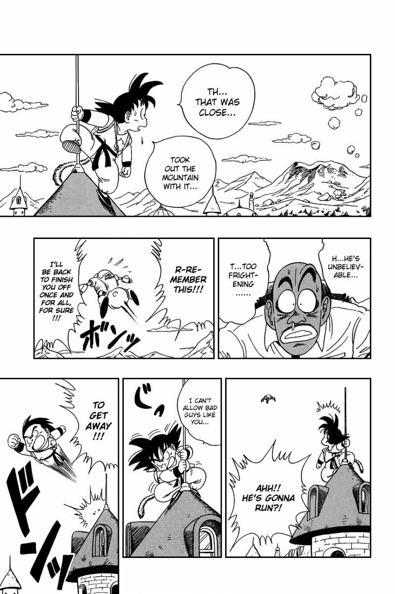 Dragon Ball Chapter 96  Online Free Manga Read Image 13