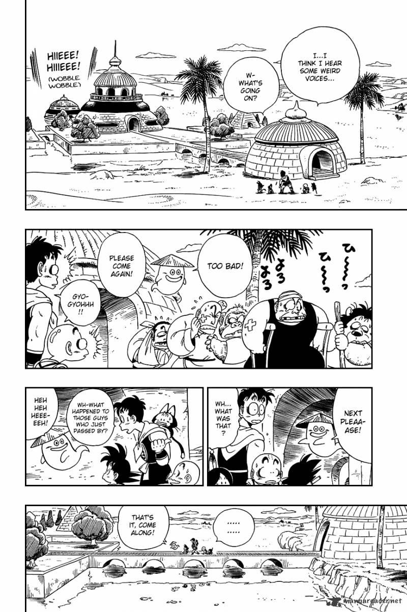 Dragon Ball Chapter 98  Online Free Manga Read Image 12