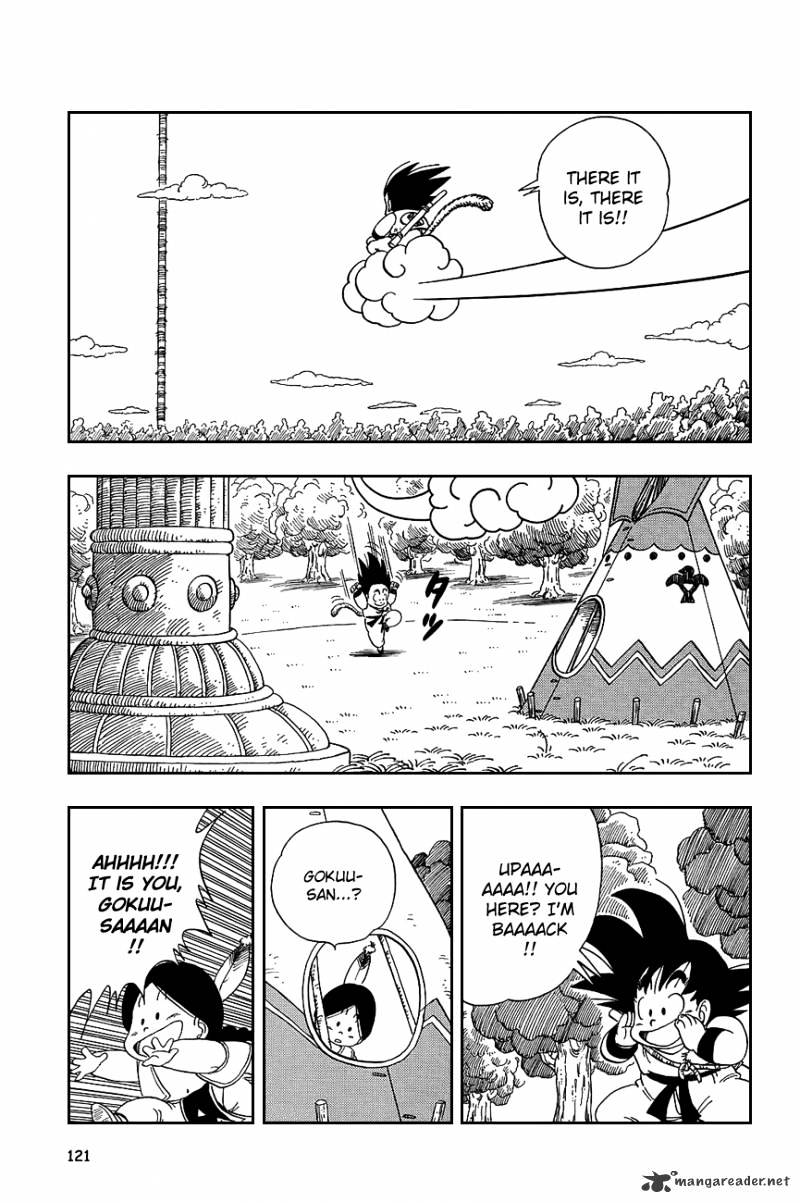 Dragon Ball Chapter 98  Online Free Manga Read Image 5