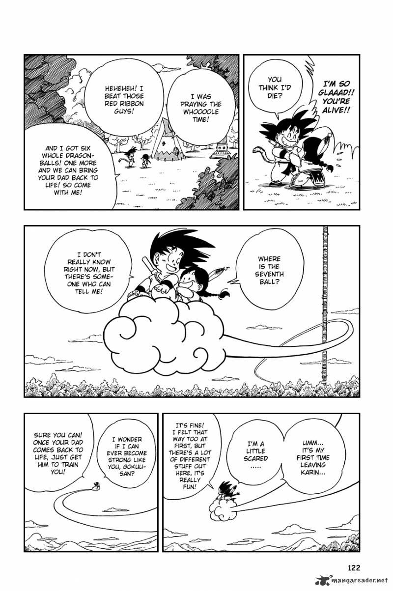 Dragon Ball Chapter 98  Online Free Manga Read Image 6