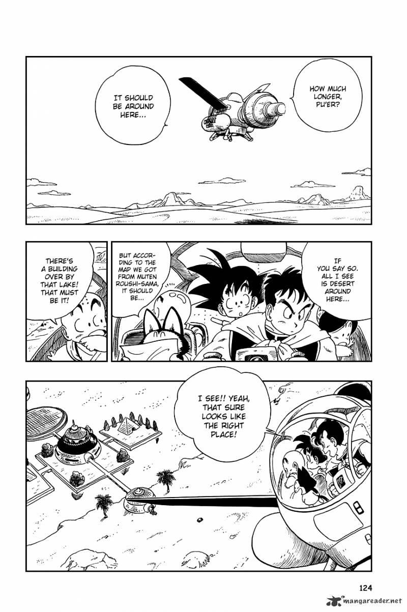 Dragon Ball Chapter 98  Online Free Manga Read Image 8