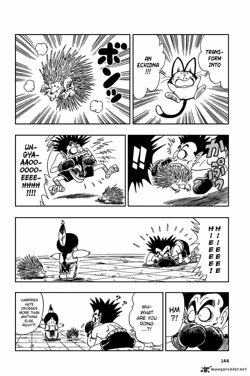 Dragon Ball Chapter 99  Online Free Manga Read Image 14
