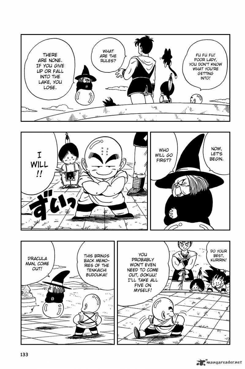Dragon Ball Chapter 99  Online Free Manga Read Image 3