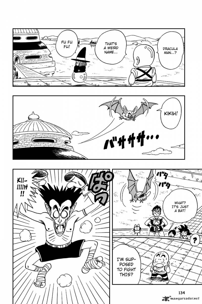 Dragon Ball Chapter 99  Online Free Manga Read Image 4