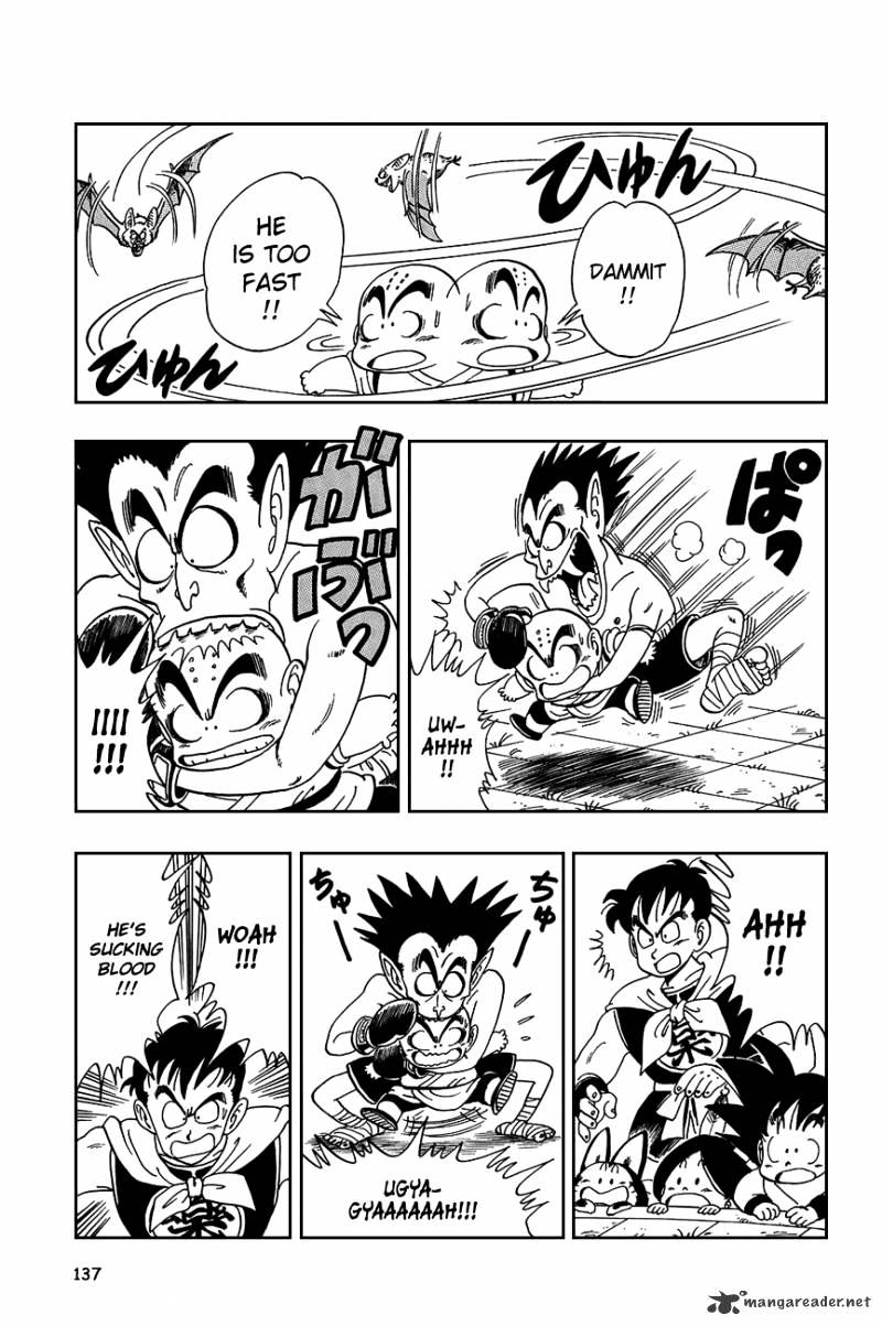 Dragon Ball Chapter 99  Online Free Manga Read Image 7