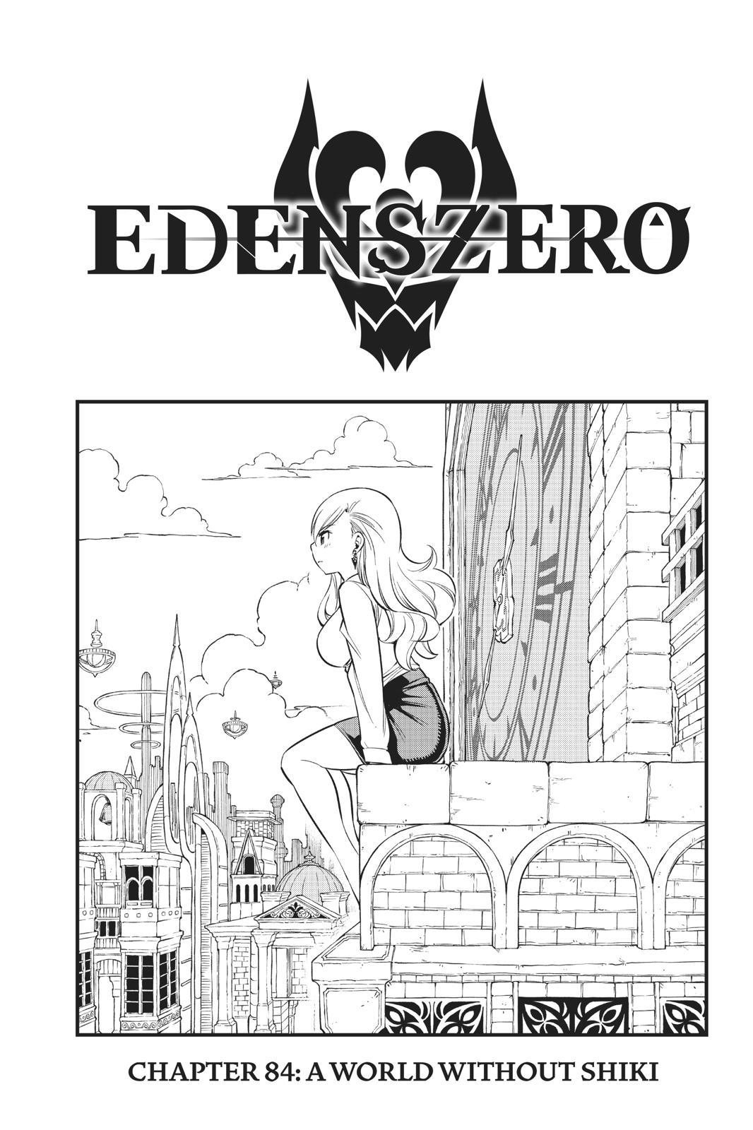 Edens Zero Chapter 84  Online Free Manga Read Image 2