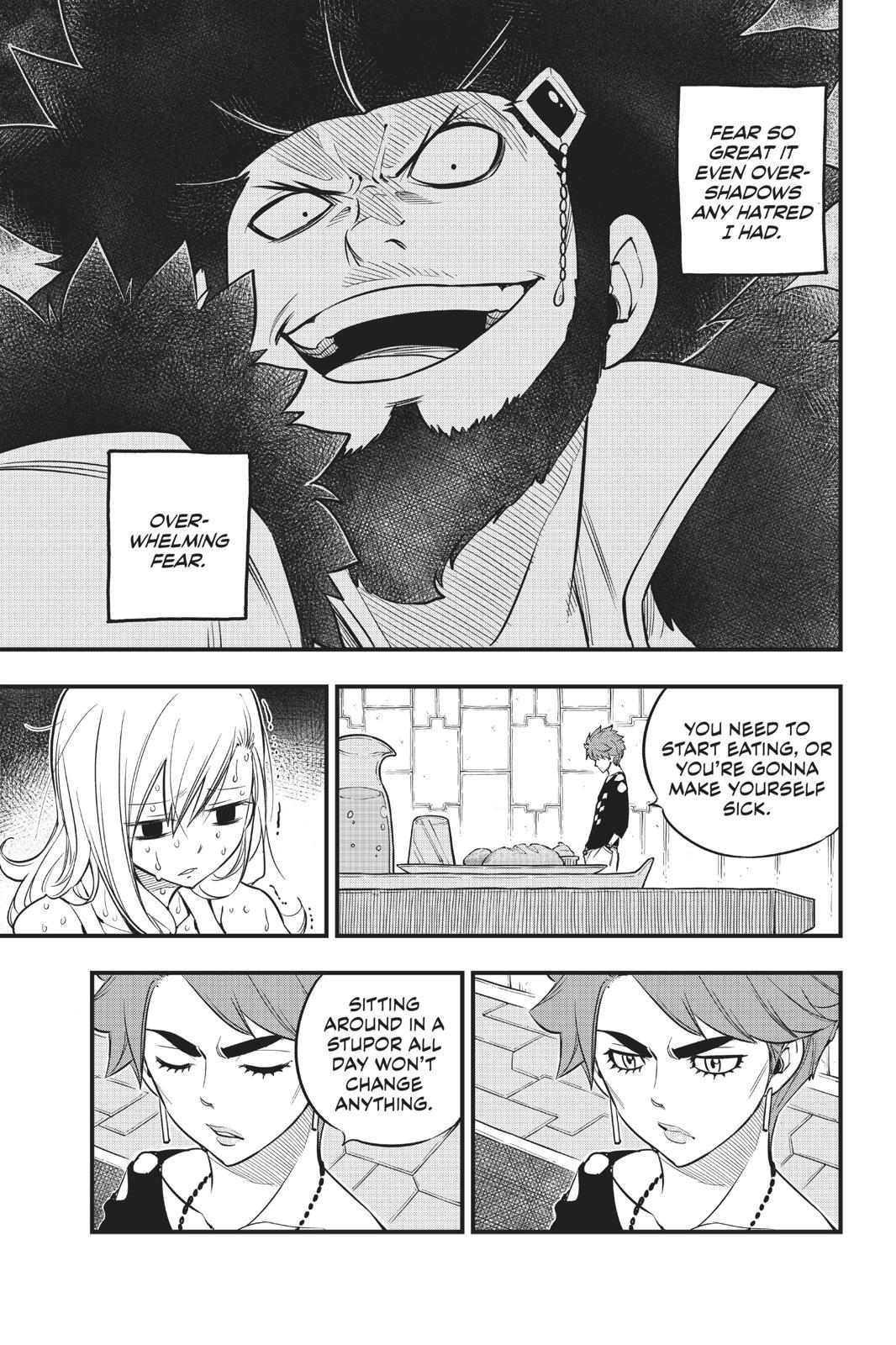 Edens Zero Chapter 84  Online Free Manga Read Image 8