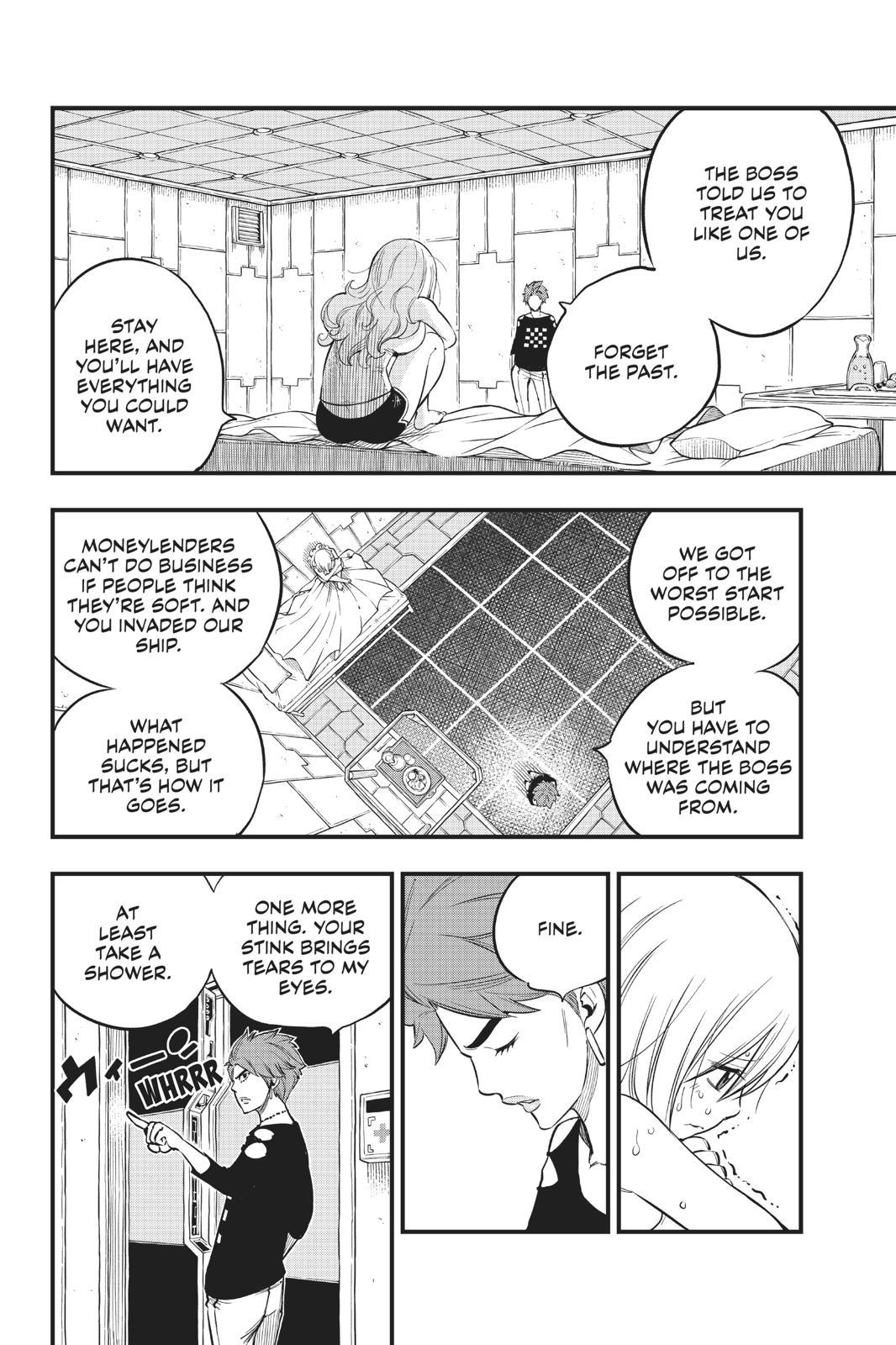 Edens Zero Chapter 84  Online Free Manga Read Image 9