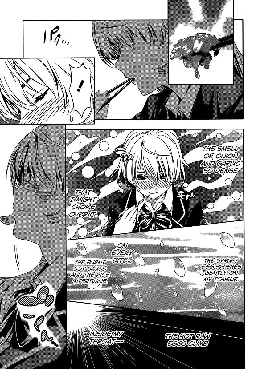 Shokugeki no Soma Chapter 0  Online Free Manga Read Image 39