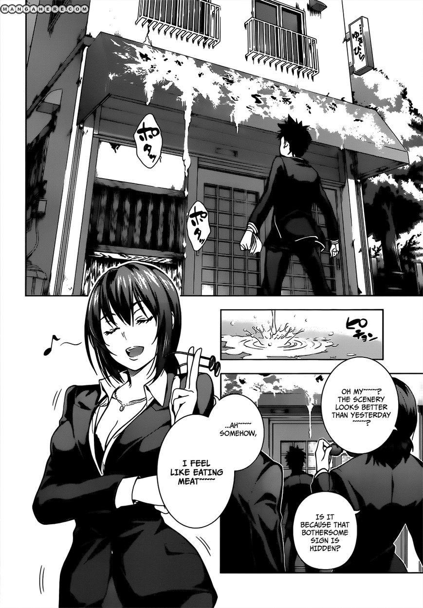 Shokugeki no Soma Chapter 1  Online Free Manga Read Image 19