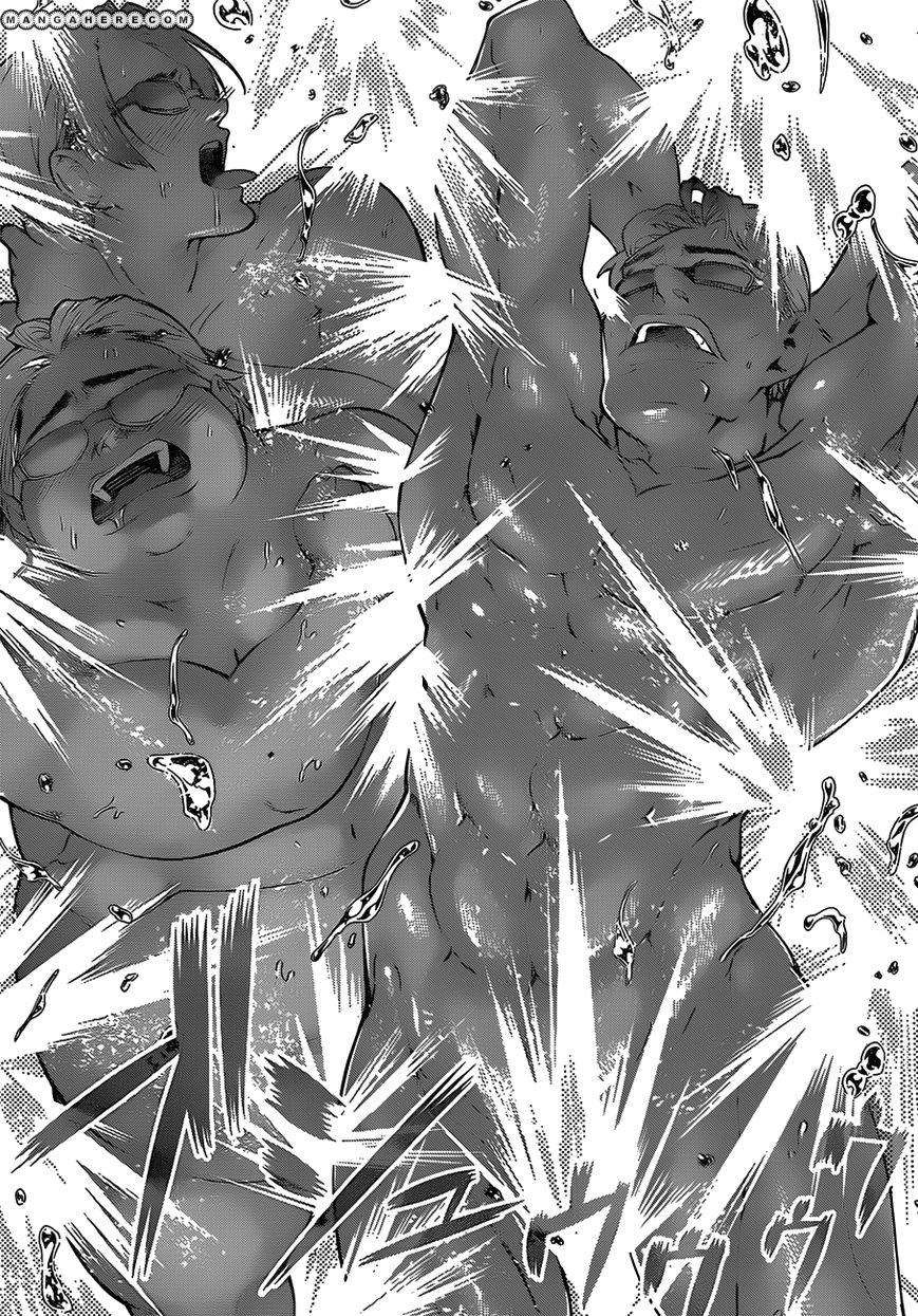 Shokugeki no Soma Chapter 1  Online Free Manga Read Image 34