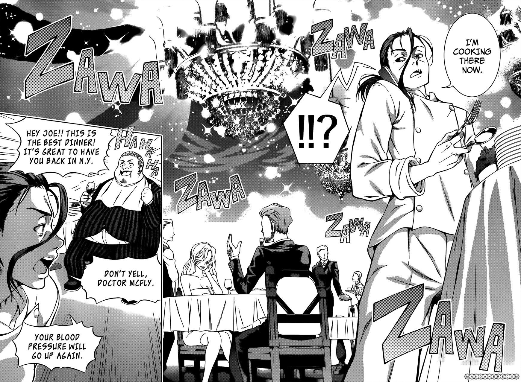 Shokugeki no Soma Chapter 1  Online Free Manga Read Image 44