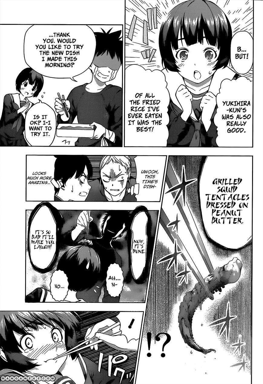 Shokugeki no Soma Chapter 1  Online Free Manga Read Image 8