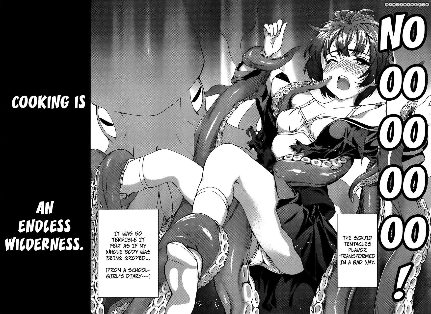 Shokugeki no Soma Chapter 1  Online Free Manga Read Image 9