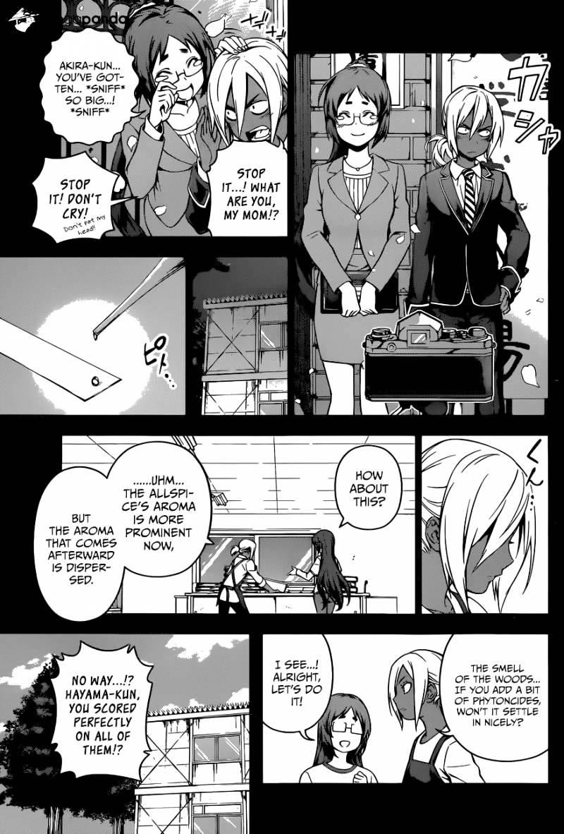 Shokugeki no Soma Chapter 103  Online Free Manga Read Image 12