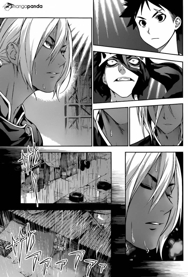 Shokugeki no Soma Chapter 103  Online Free Manga Read Image 8