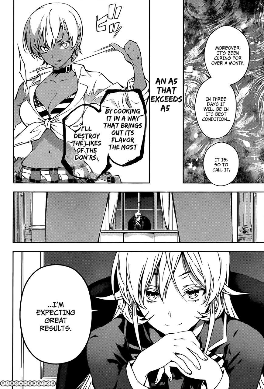 Shokugeki no Soma Chapter 11  Online Free Manga Read Image 20
