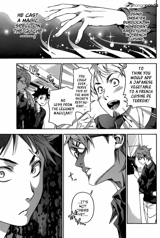 Shokugeki no Soma Chapter 110  Online Free Manga Read Image 18
