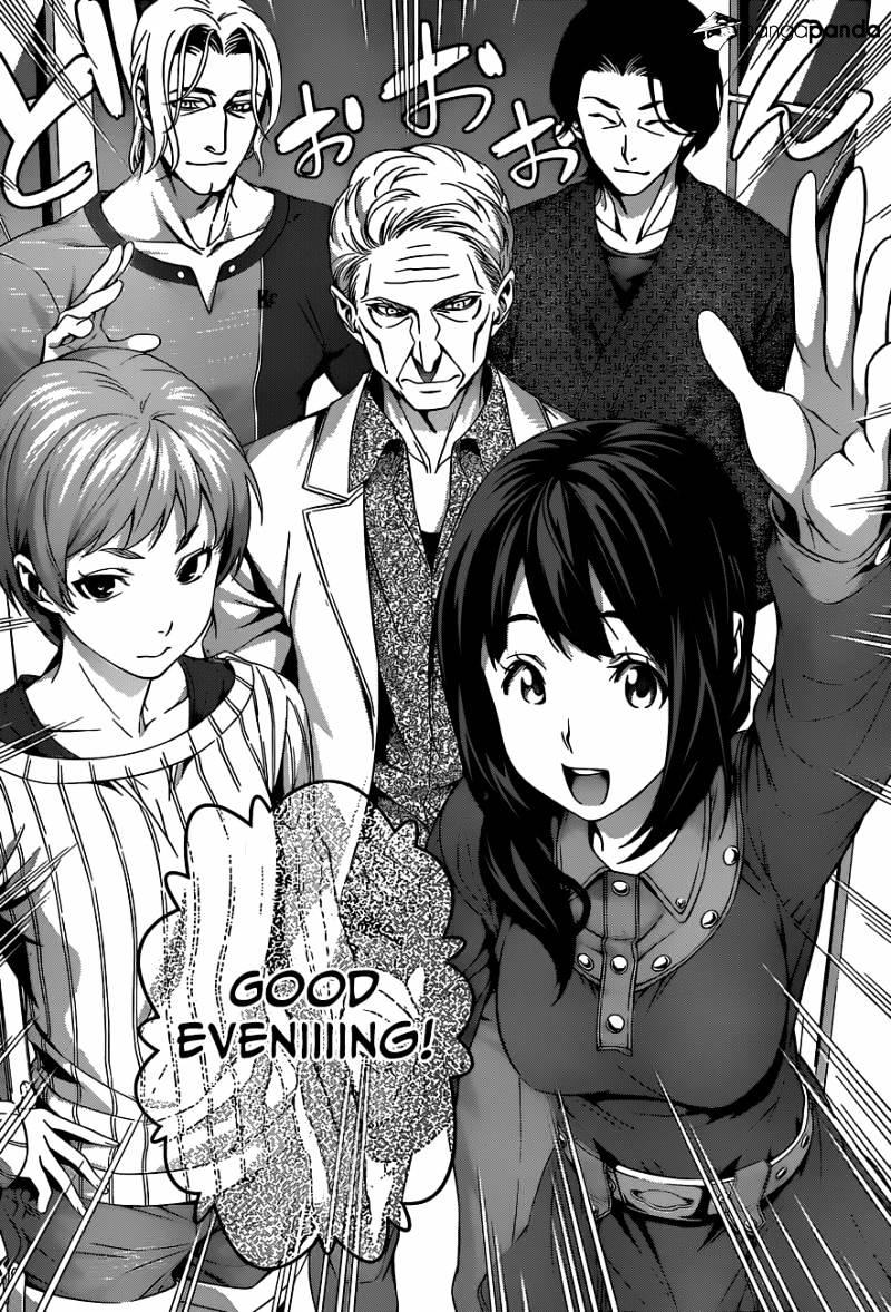 Shokugeki no Soma Chapter 113  Online Free Manga Read Image 10