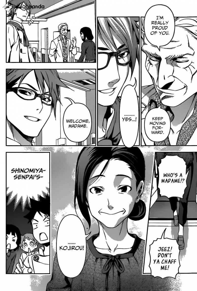 Shokugeki no Soma Chapter 113  Online Free Manga Read Image 12