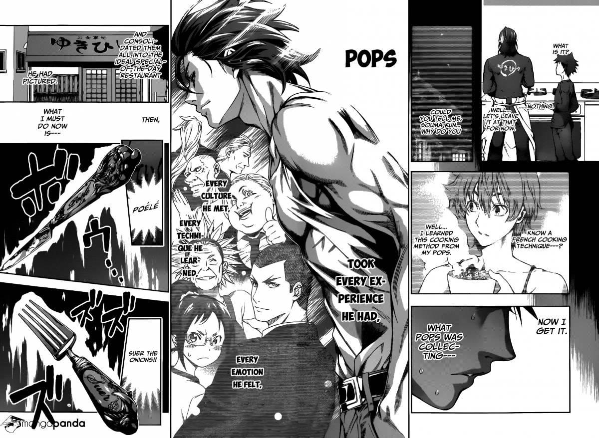 Shokugeki no Soma Chapter 114  Online Free Manga Read Image 12