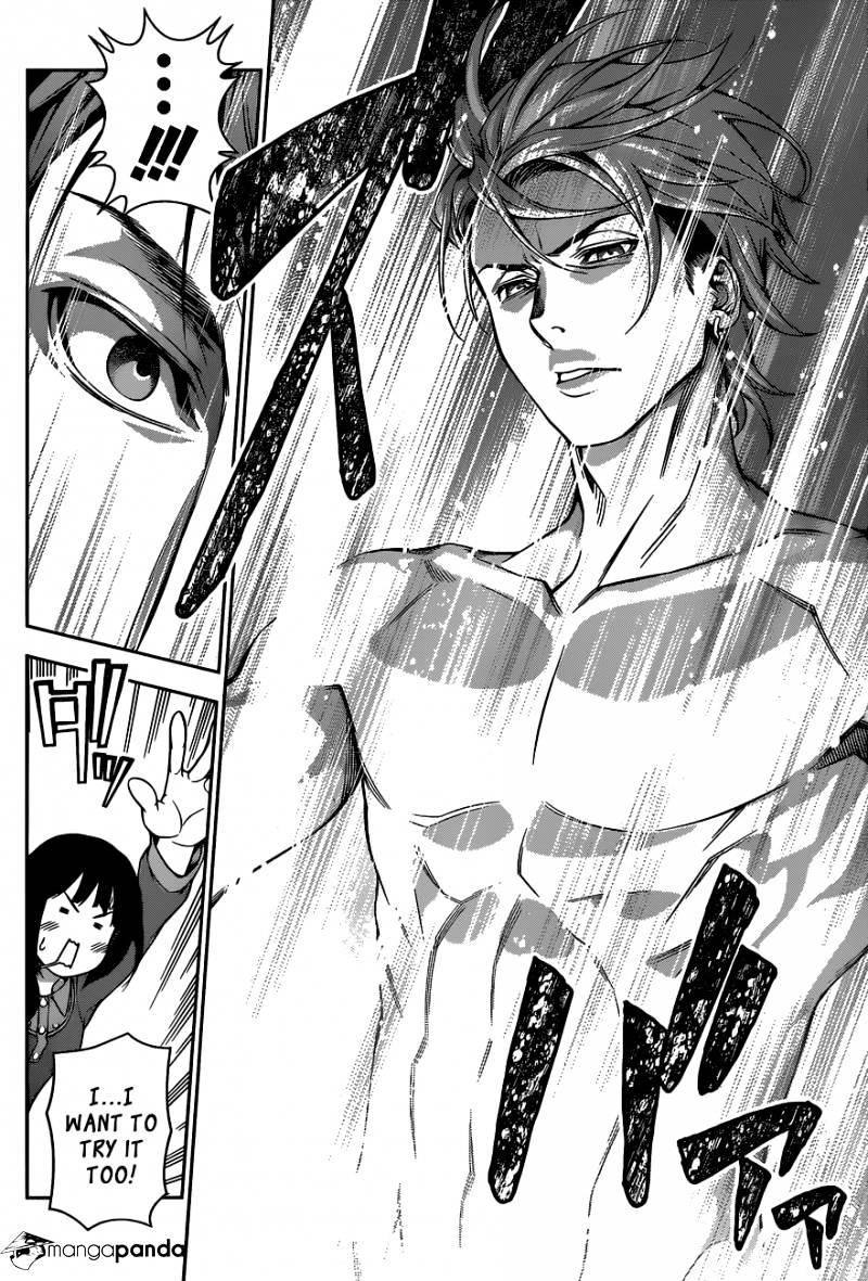 Shokugeki no Soma Chapter 115  Online Free Manga Read Image 5