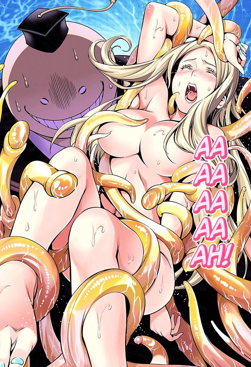 Shokugeki no Soma Chapter 116.5  Online Free Manga Read Image 6