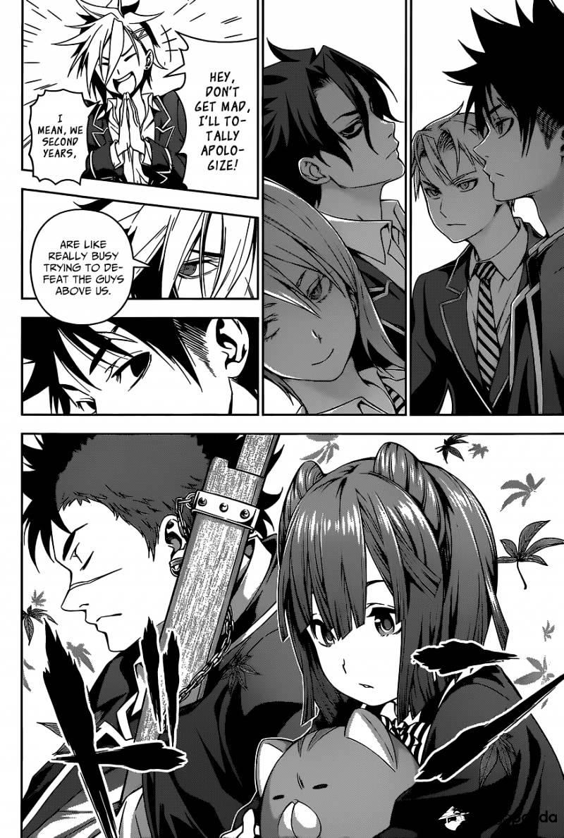 Shokugeki no Soma Chapter 118  Online Free Manga Read Image 18