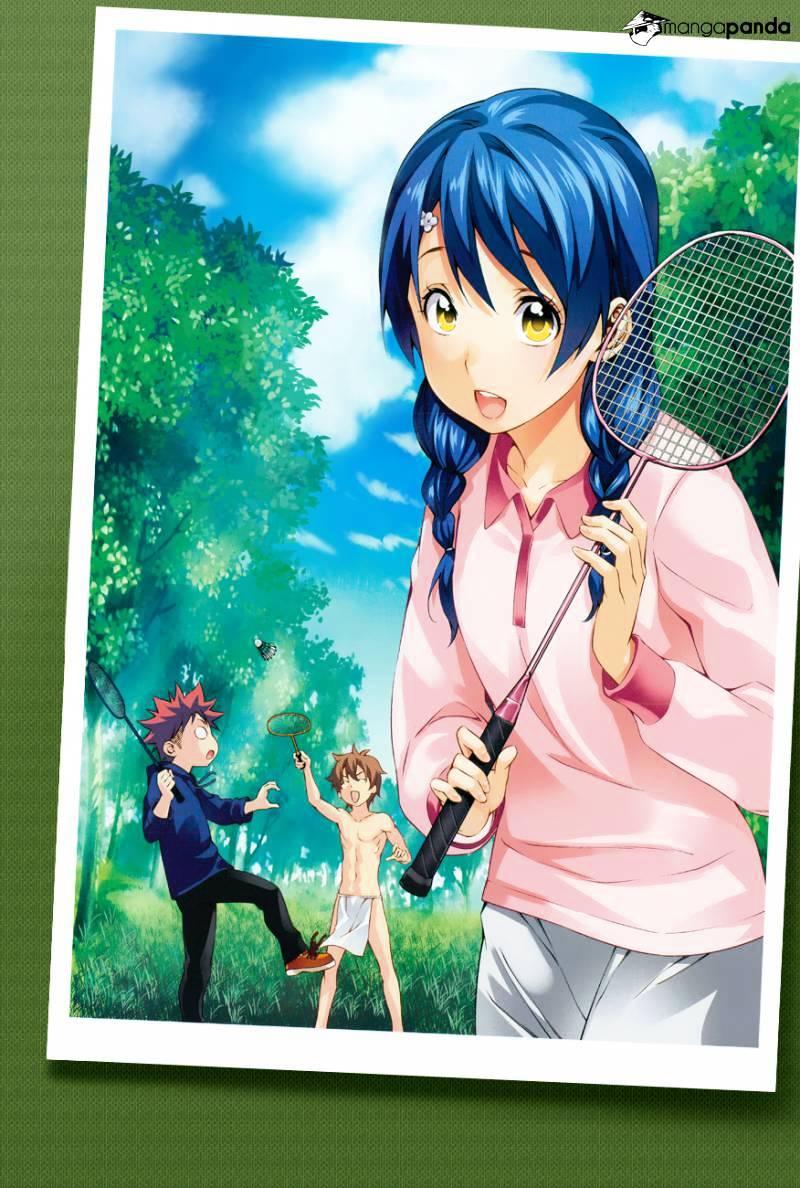 Shokugeki no Soma Chapter 118  Online Free Manga Read Image 3