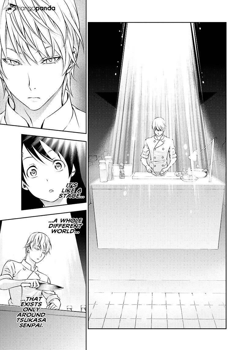 Shokugeki no Soma Chapter 132  Online Free Manga Read Image 5