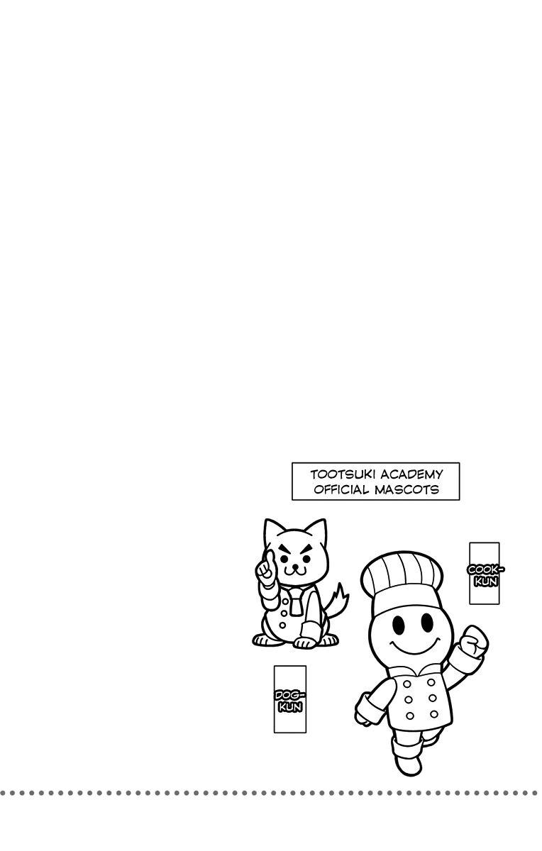 Shokugeki no Soma Chapter 133.2  Online Free Manga Read Image 11