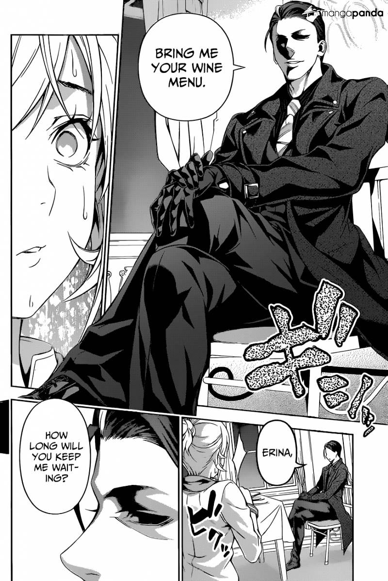 Shokugeki no Soma Chapter 133  Online Free Manga Read Image 17