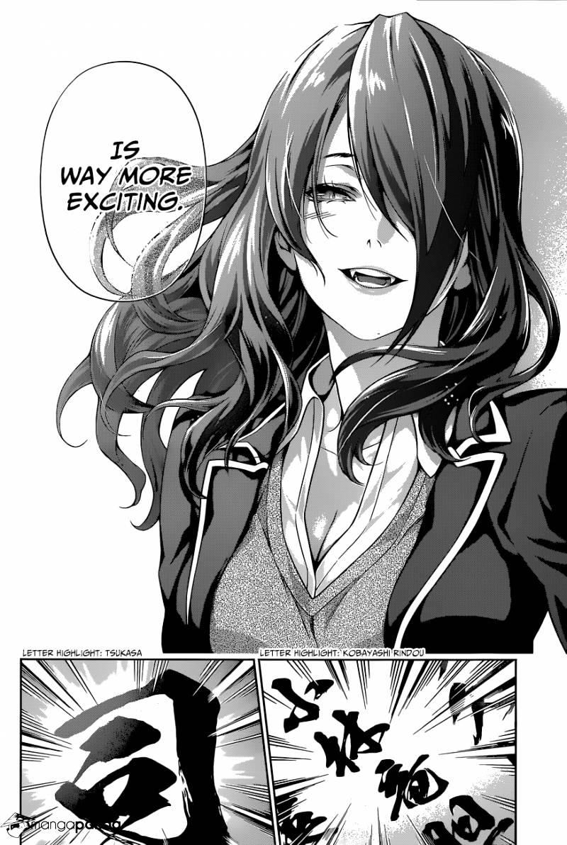 Shokugeki no Soma Chapter 134  Online Free Manga Read Image 19