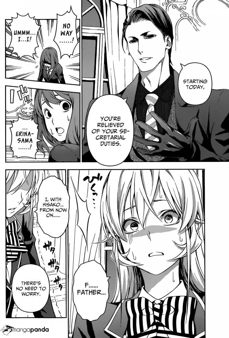 Shokugeki no Soma Chapter 135  Online Free Manga Read Image 13