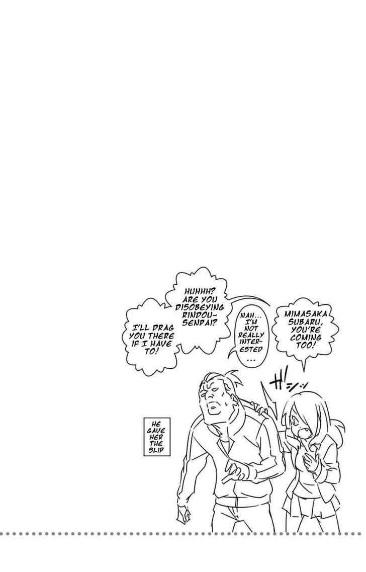 Shokugeki no Soma Chapter 136.5  Online Free Manga Read Image 7