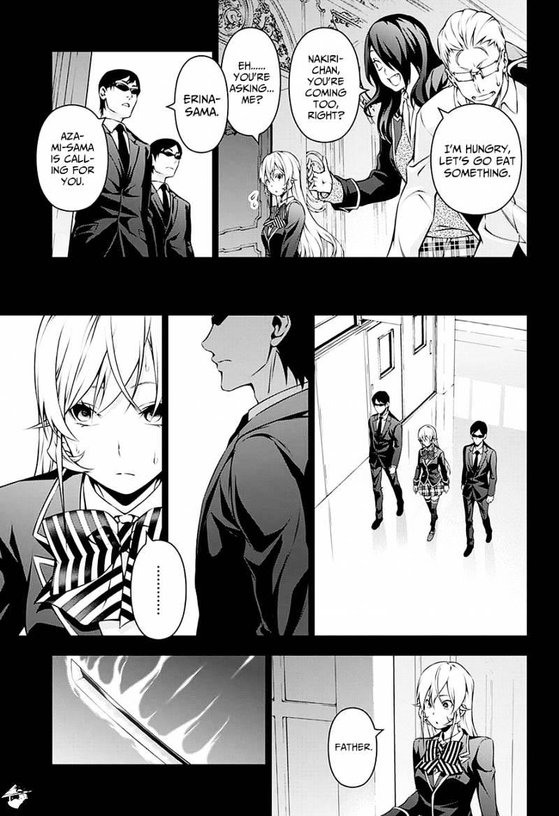 Shokugeki no Soma Chapter 137  Online Free Manga Read Image 6