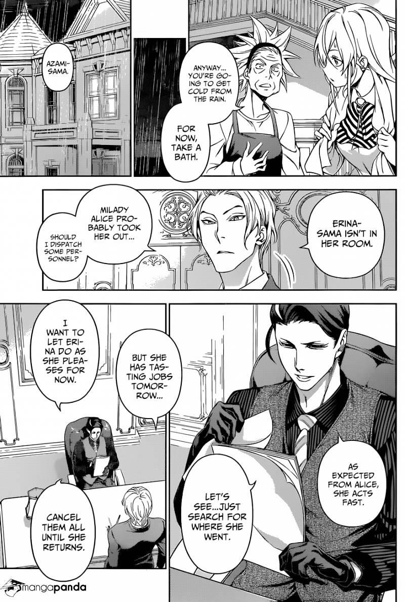 Shokugeki no Soma Chapter 138  Online Free Manga Read Image 5
