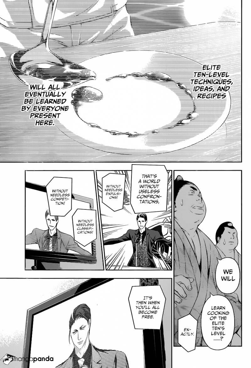Shokugeki no Soma Chapter 139  Online Free Manga Read Image 12