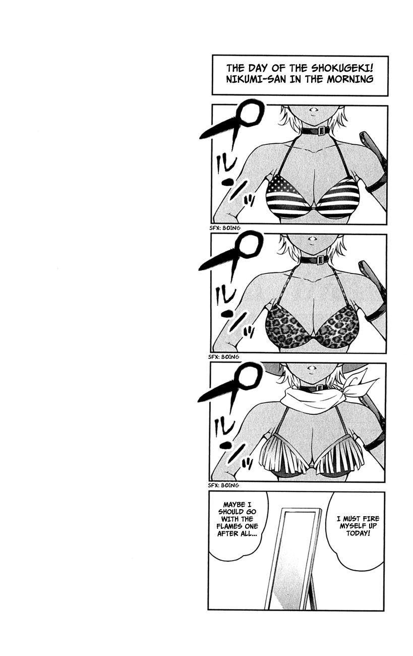 Shokugeki no Soma Chapter 14.5  Online Free Manga Read Image 13