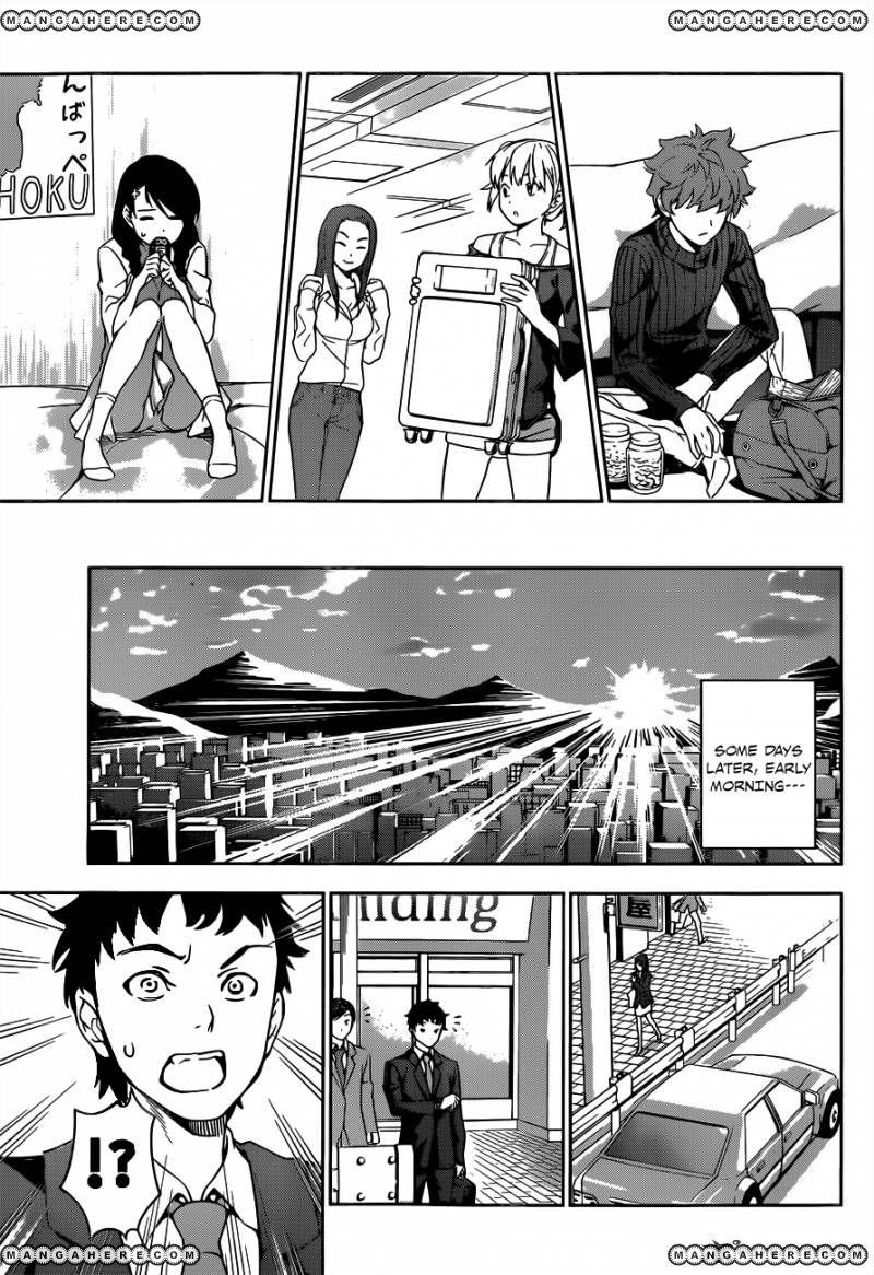 Shokugeki no Soma Chapter 14  Online Free Manga Read Image 20