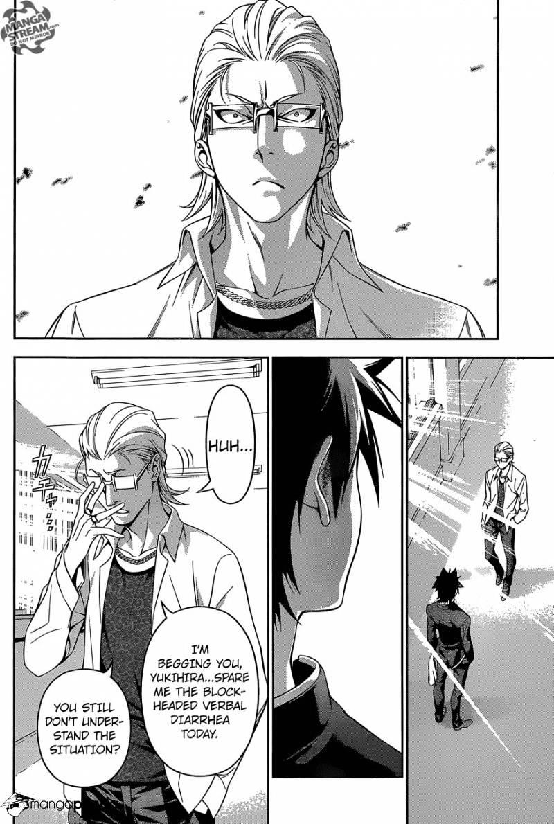 Shokugeki no Soma Chapter 141  Online Free Manga Read Image 18