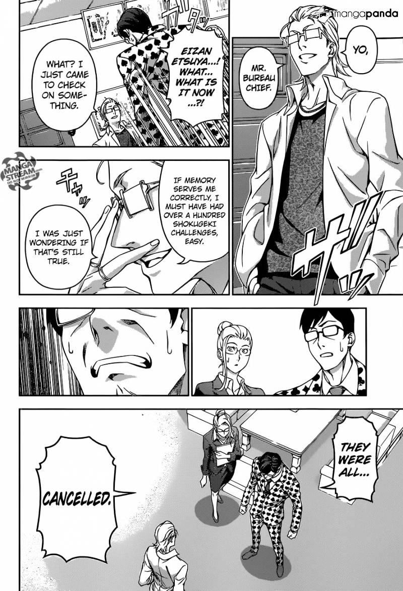 Shokugeki no Soma Chapter 141  Online Free Manga Read Image 7