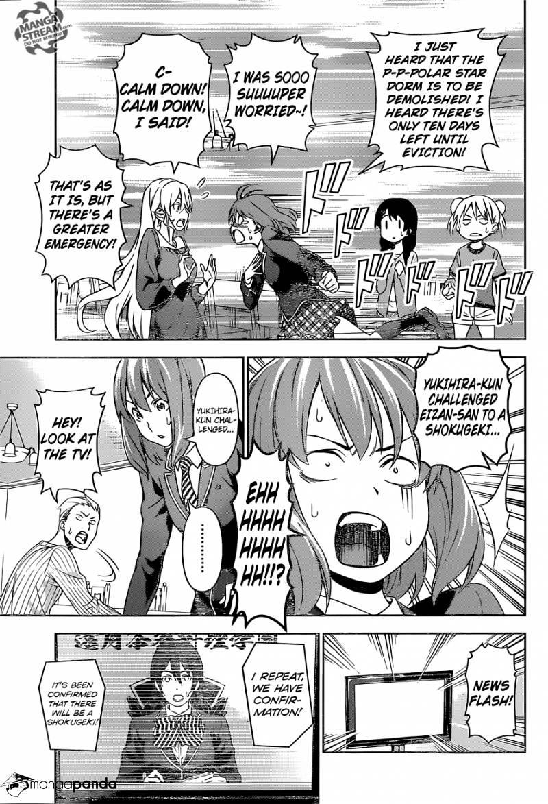 Shokugeki no Soma Chapter 142  Online Free Manga Read Image 6