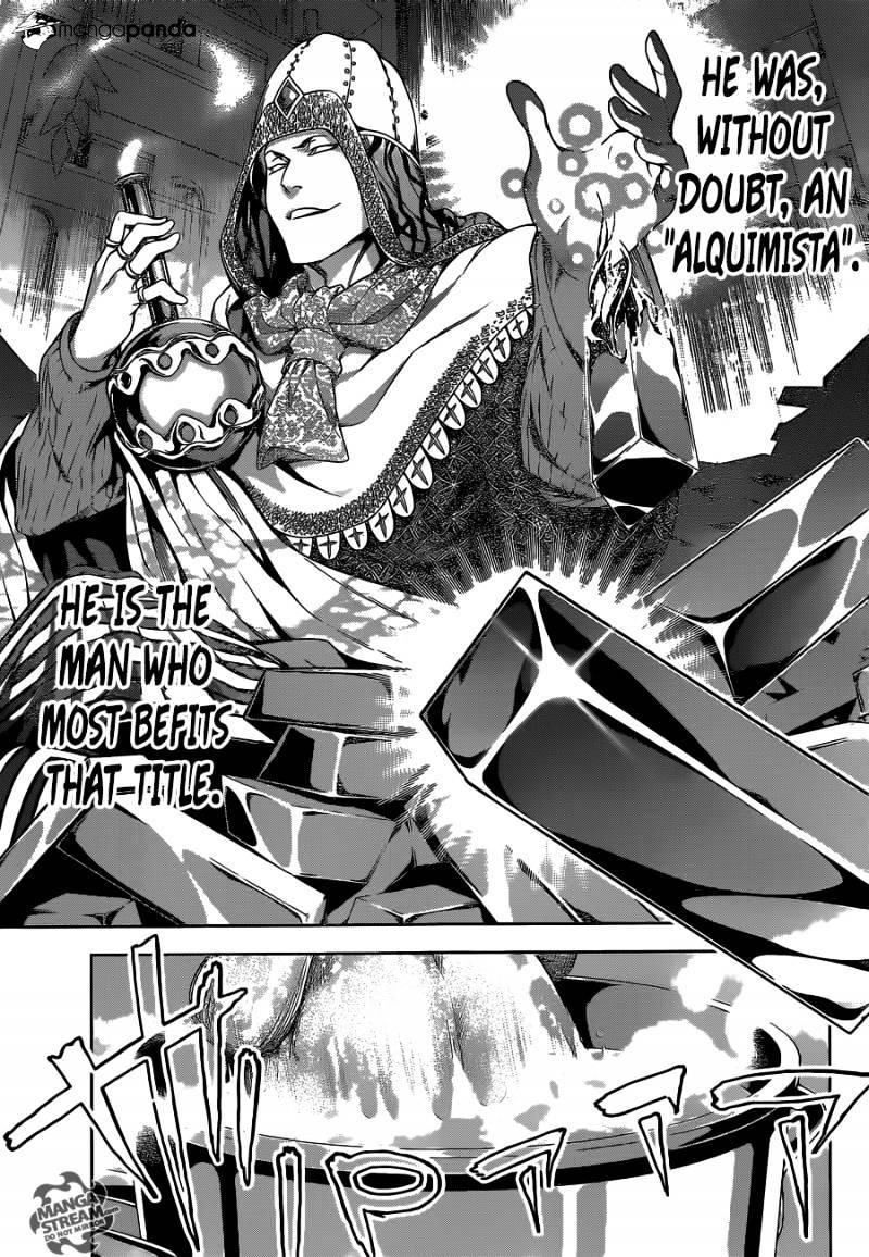 Shokugeki no Soma Chapter 144  Online Free Manga Read Image 15