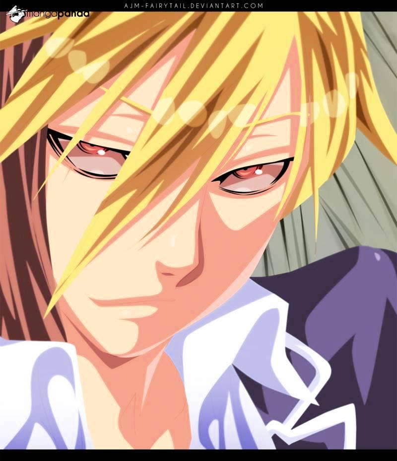 Shokugeki no Soma Chapter 144  Online Free Manga Read Image 3