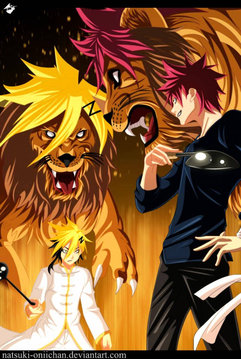 Shokugeki no Soma Chapter 145  Online Free Manga Read Image 2