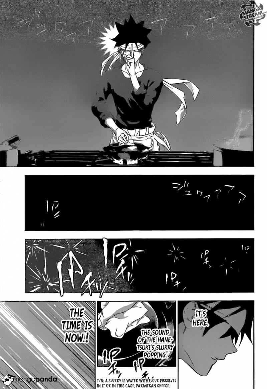 Shokugeki no Soma Chapter 146  Online Free Manga Read Image 11